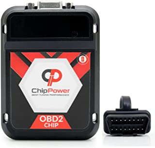 Performance Chip OBD2 v3 for Nemo 1.3 1.4 HDi Tuning Power Programmer Diesel