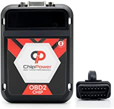 Performance Chip OBD2 v3 for S-Class S320 CDI W220 204HP Power Programmer Diesel