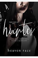 HUNTER: Capturado por ela (Parte 1 & 2) eBook Kindle