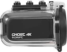 Drift Ghost X/Ghost 4K Waterproof Case (40m / 131ft Depth)