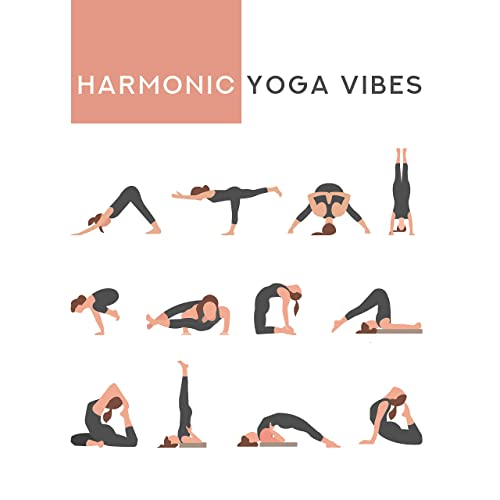Harmonic Yoga Vibes: 15 Ambient Track for Meditation, Top ...
