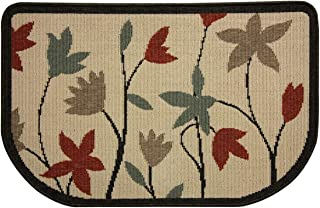 Pilgrim Home and Hearth 19622-1 Pilgrim Fireplace Hearth Rug, Beautiful