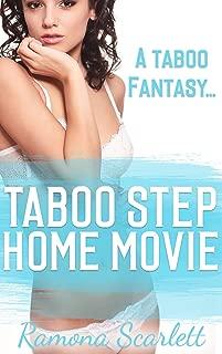 Taboo Step Home Movie (Taboo Step Houshold Menage Erotica)
