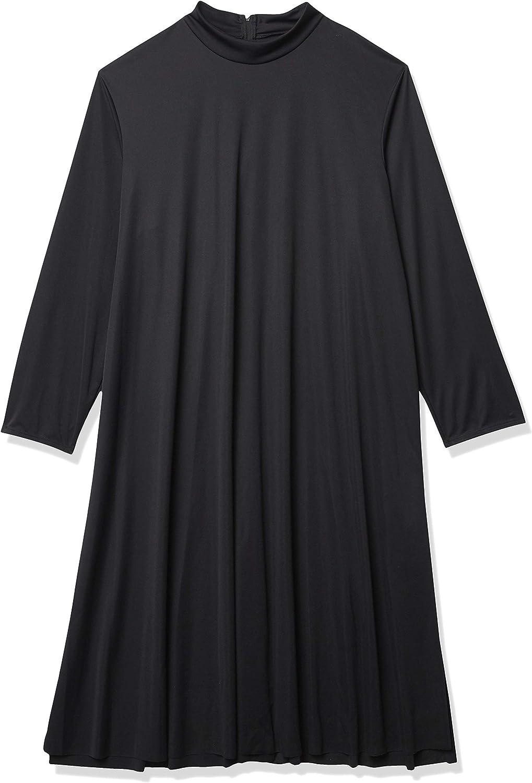 Clementine Praise & Liturgical Women's Church Dress