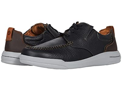 Clarks Driftway Low