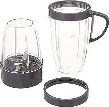 NutriBullet Cup & Blade Replacement Set (Renewed)