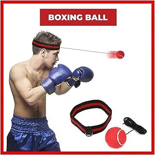 Boxeo Pelota Cabeza