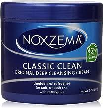Best noxzema classic clean Reviews