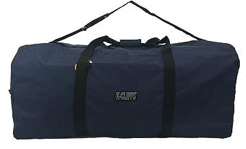 Heavy Duty Cargo Duffel Large Sport Gear Drum Set Equipment Hardware Travel Bag Rooftop Rack Bag (30