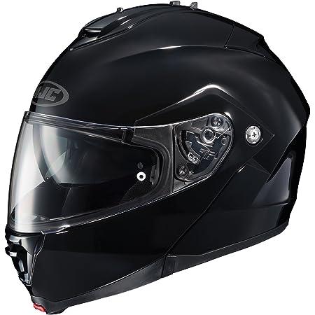 HJC IS-MAX II IS-MAX2 Dova Motorcycle Helmet Red XS Extra Small Modular Flip