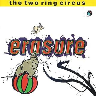 erasure the two ring circus
