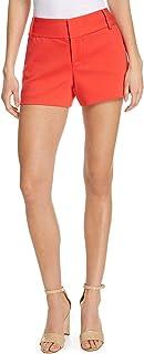 [アリス アンド オリビア] レディース ハーフ&ショーツ Alice + Olivia Cady High Waist Shorts [並行輸入品]