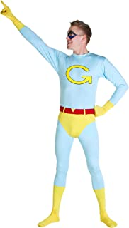 SNL Ambiguously Gay Duo Gary Costume for Men