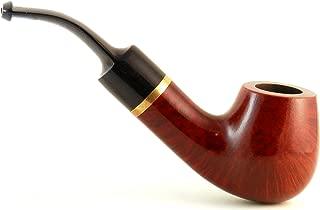 Briar Pipe - Maestro No 81 - Briar Wood - Hand Made
