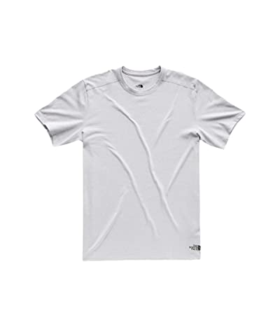 The North Face Day Three T-Shirt (TNF Light Grey Heather) Men