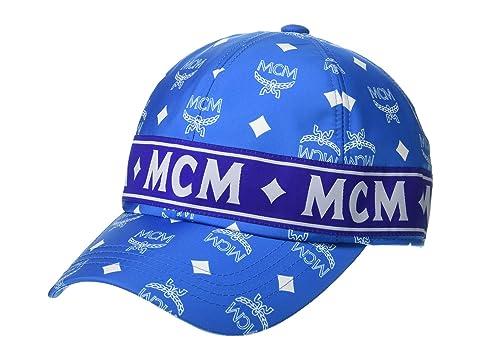 MCM Collection Cap