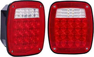 Best 1997 oldsmobile 88 tail light assembly Reviews