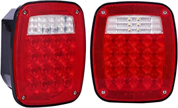 2001 volkswagen jetta tail light assembly
