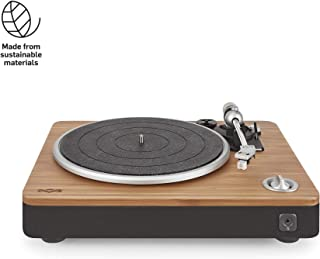 Best house of marley stir it up turntable Reviews