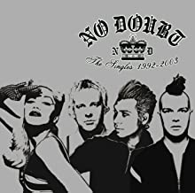 Best no doubt album don t speak Reviews