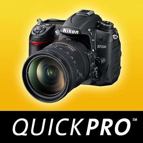 Nikon D7000 by QuickPro