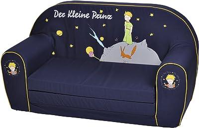 MERKAHOME Sofa Cama CHAISELONGUE Clic CLAC Gris 236 CM ...