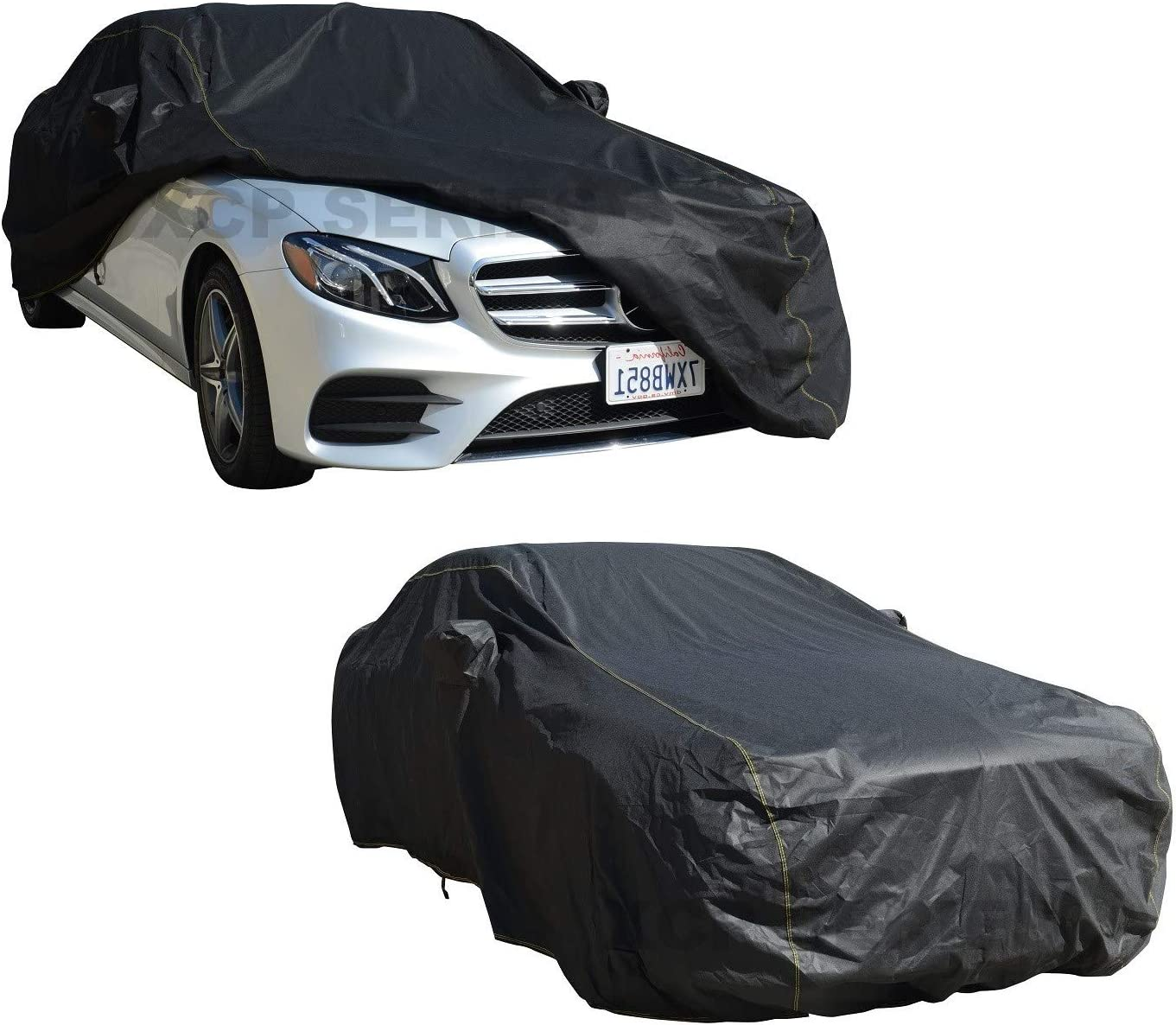 XtremeCoverPro 100% Breathable Car Cover Chrysler 200 for Free Shipping Cheap Bargain Gift Over item handling Select