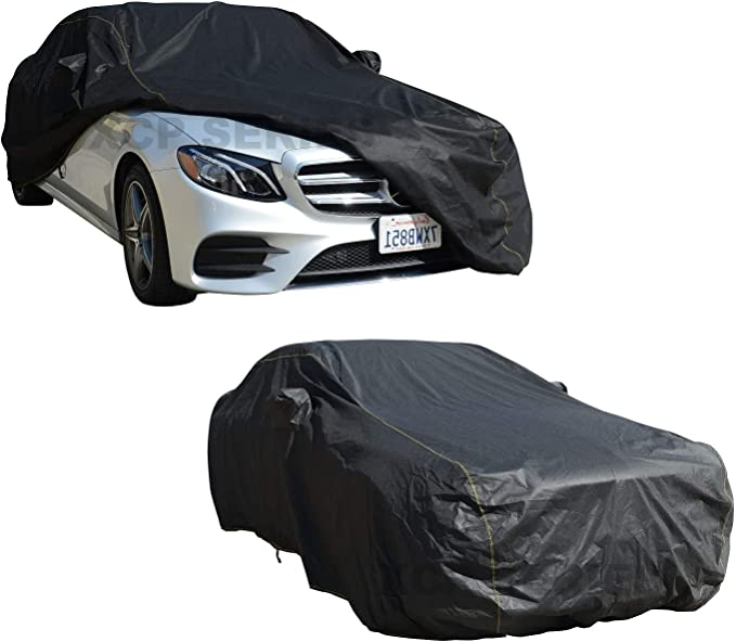Custom Fit Roll Up SunShade Visor Protector For Mercedes-Benz S500 S550 2007-13