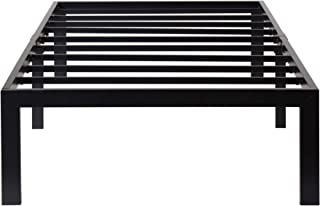 Olee Sleep 14 Inch T-3000 Heavy Duty Steel Slat/Non-Slip Support