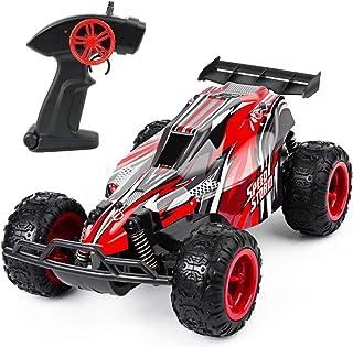 DDYX2020 1: 22-2.4Ghz-Remote Control Race Car, Coche teledir