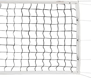 Champion Sports Official Tournament and Olympic Sized Volleyball Nets
