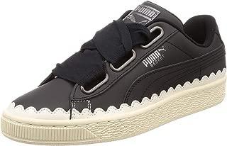 zapatillas puma mujer basket