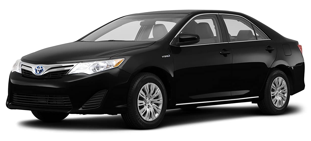 6 Door Truck >> Amazon.com: 2014 Toyota Camry Reviews, Images, and Specs: Vehicles