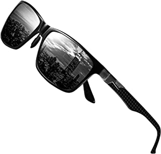 Best old man wrap around sunglasses Reviews