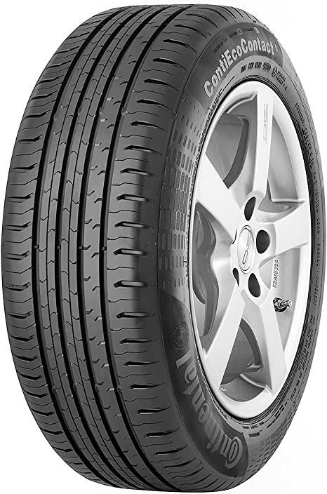Continental Ecocontact 5 Xl 175 65r14 86t Sommerreifen Auto