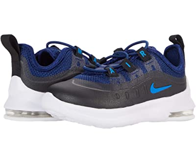 Nike Kids Air Max Axis (Infant/Toddler) Boys Shoes