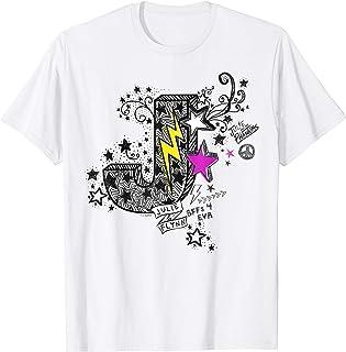 Julie And The Phantoms Julie & Flynn J Sketch T-Shirt