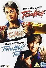 Teen Wolf / Teen Wolf Too DVD [Reino Unido]