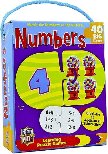 Mini Learning Games 40 eces-Alphabet, Acryl, Mehrfarbig, 12.19x15.74x5.58 cm