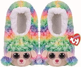 Ty Rainbow - Slipper Socks med