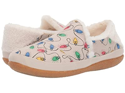 TOMS India (Birch Glow in the Dark Lights) Women