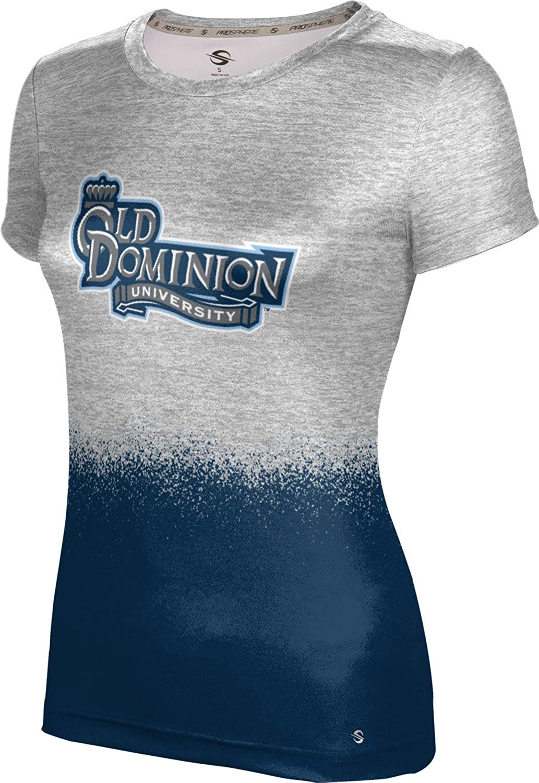 ProSphere Old Dominion University Girls' Performance T-Shirt (Spray Over)