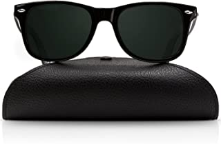 Polarized Sunglasses for Men and Women | UV400 Protection Factor Lenses with Maintenance Set by REVOLUTTI