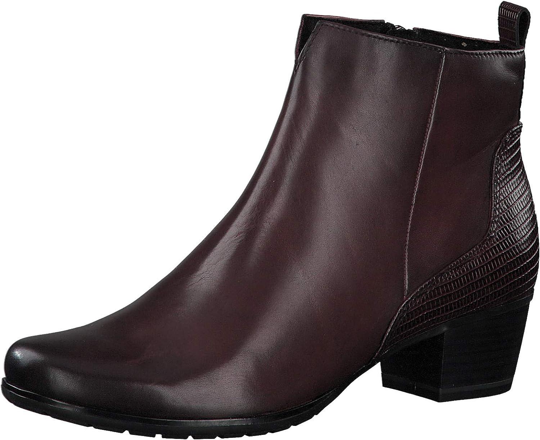 Marco Superlatite Tozzi Women's Classic Max 67% OFF Boots Ankle