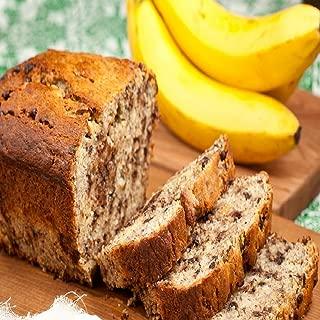 banana nut bread fragrance oil