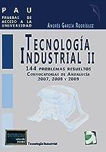 Tecnología Industrial Ii. 144 Problemas Resueltos (DOCEO)
