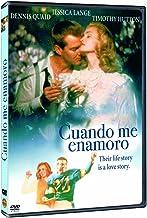 Cuando me enamoro [DVD]
