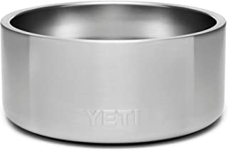 Best cheap stainless steel dog bowls Reviews