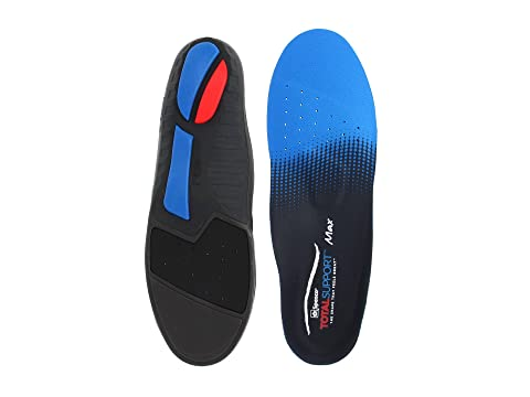 19c1f03d1e Spenco TOTAL SUPPORT™ Max Insole at Zappos.com