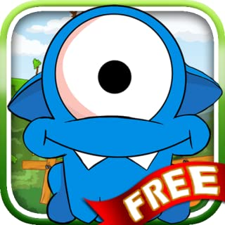 Eye Love Monster Free
